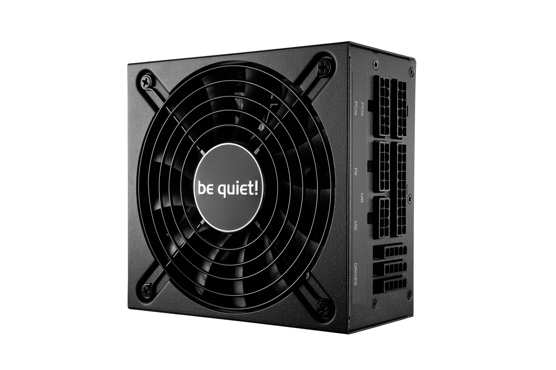 Review Be Quiet SFX-L 600W 1