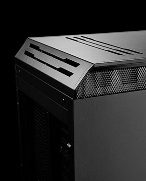 be quiet! - Silent PSUs, cases and PC cooling products  PSU