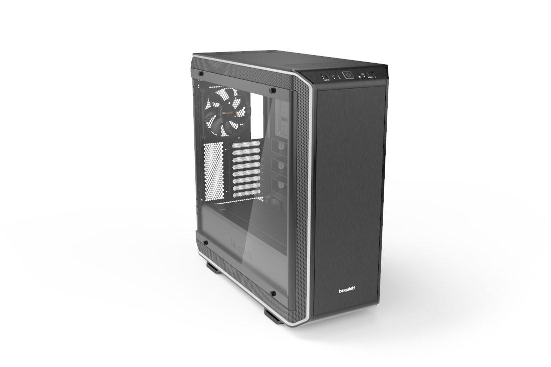 DARK BASE PRO 900 | SILVER rev  2 silent high-end PC cases