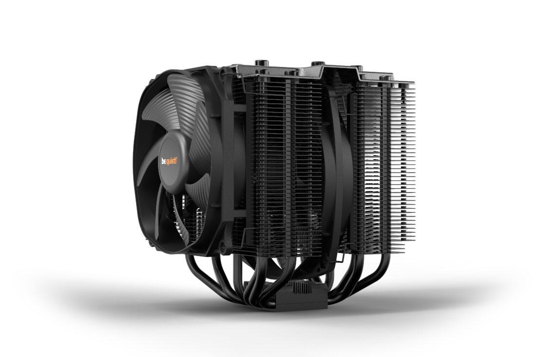 250W TDP Intel: LGA 1150 //1151// CPU Cooler BK022 Dark Rock Pro 4 be quiet