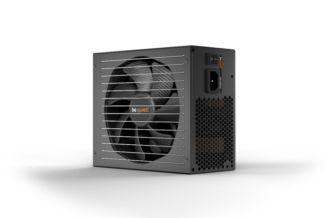 be quiet Straight Power 11 650W Fully Modular BN617 80 Plus Gold Power Supply